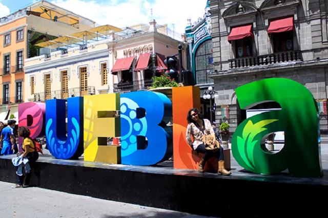 """Forbes reconoce a Puebla como destino turístico """"cool"""""""