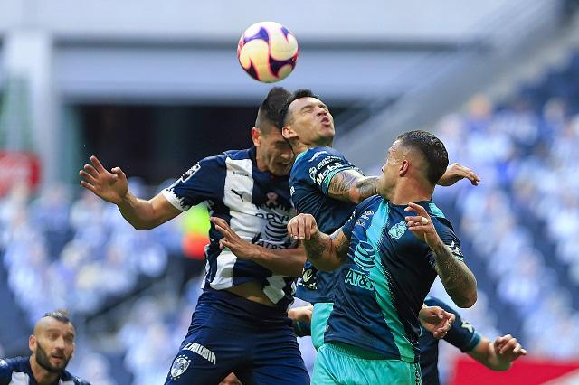 Puebla va por el 'milagro'; no gana en Monterrey desde 2018
