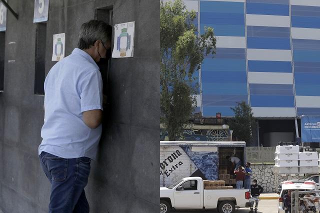 Puebla-Pumas: De irregularidades con los boletos y mentiras piadosas