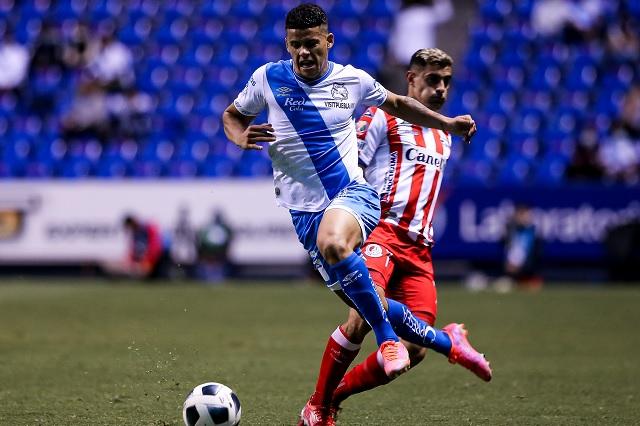 Puebla deja escapar la victoria; San Luis empata de último minuto