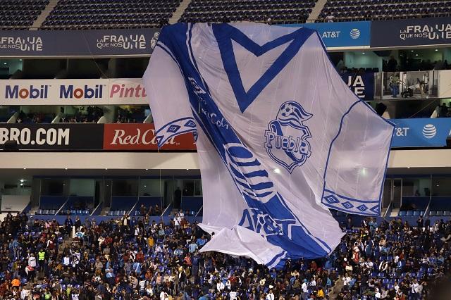 El Puebla se coronó campeón del futbol mexicano hace 30 años
