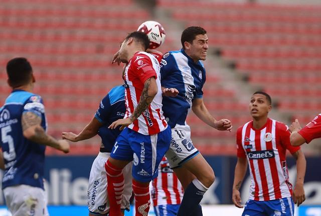 Harán pruebas a jugadores del Puebla tras caso de coronavirus en Liga MX