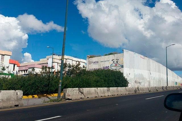 Niega Semarnat permisos para obras en Chiapa y Las Carmelitas
