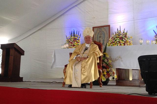 El domingo abren la Puerta del Perdón, en la Catedral