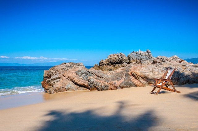 Reconocen a Puerto Vallarta entre las mejores playas para comunidad LGBT