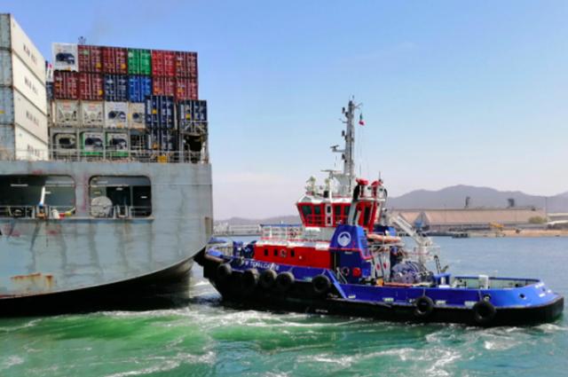 Cártel de Sinaloa y CJNG se disputan seis puertos marítimos