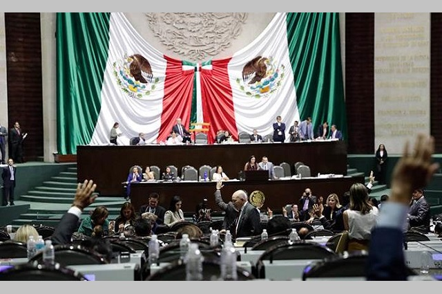 Diputados aprueban en lo general desaparecer 109 fideicomisos