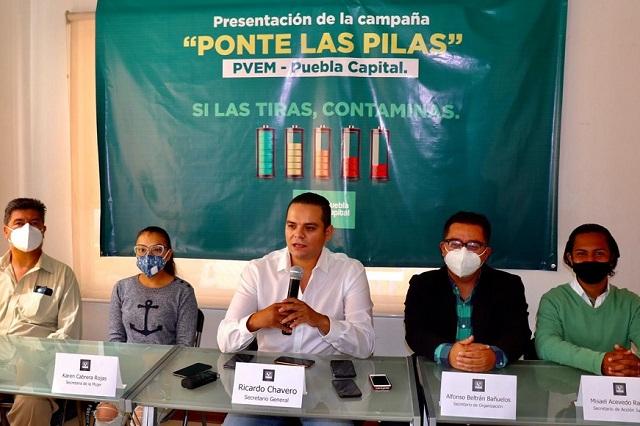 Consumo local, la vacuna contra la crisis económica: Chavero