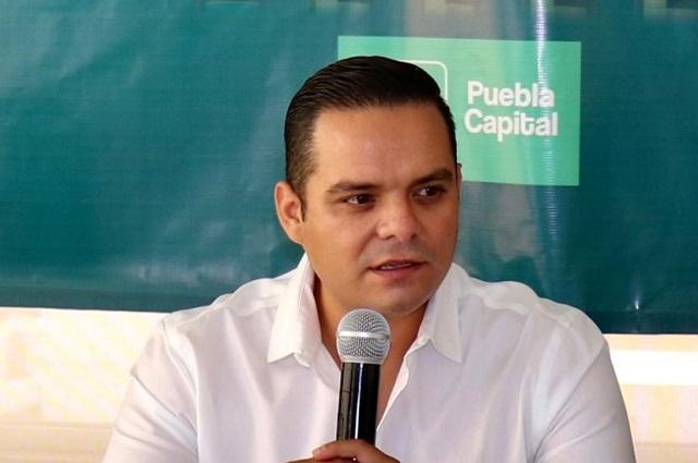 Avergüenza a sus militantes la alianza PRI-AN-PRD: Chavero