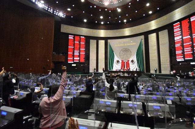 Diputados posponen aprobación de reforma al Banco de México