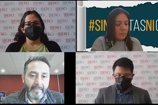 Queda Itaipue en ilegalidad por omisión legislativa: IBERO