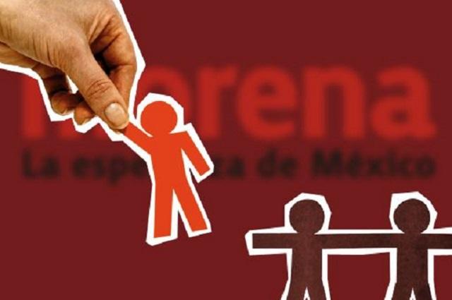 Quedan a Morena 11 días para nombrar dirigente en Puebla