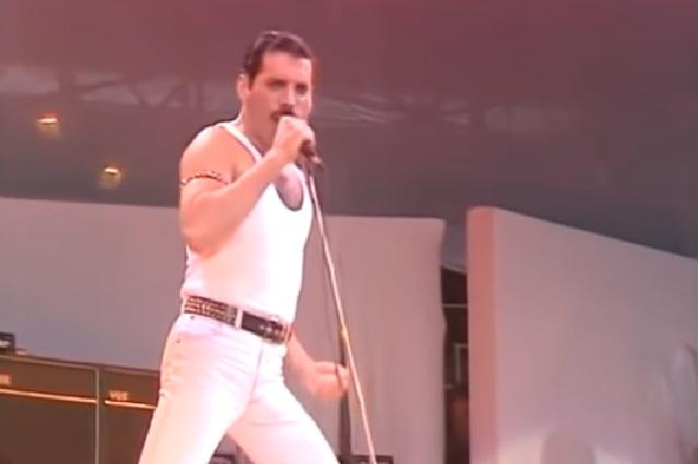 ¿Cuánto costó ver a Queen en Puebla hace 40 años?