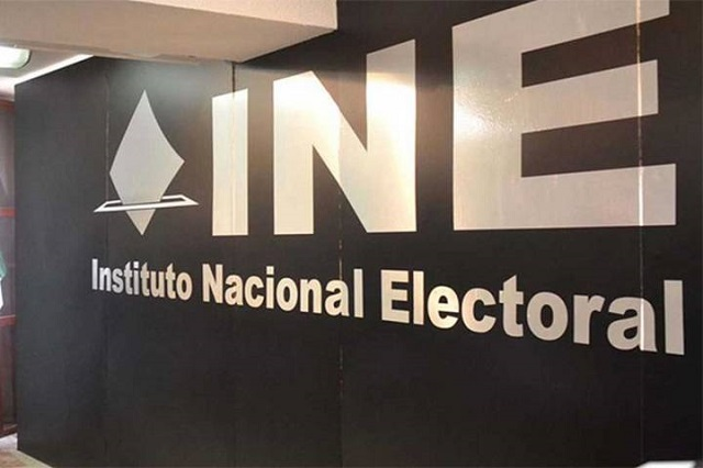 Queja del PAN en INE contra actos anticipados de Morena