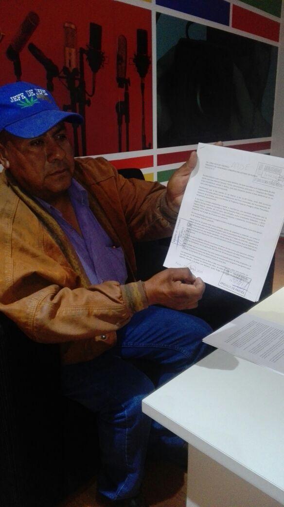 Regidora de Nopalucan y personal de Sagarpa condicionan apoyos, acusan