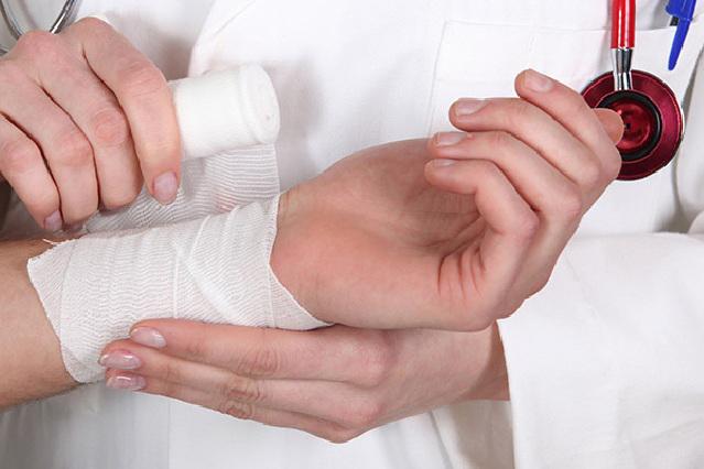 Desarrollan materiales para cicatrización de heridas por quemaduras