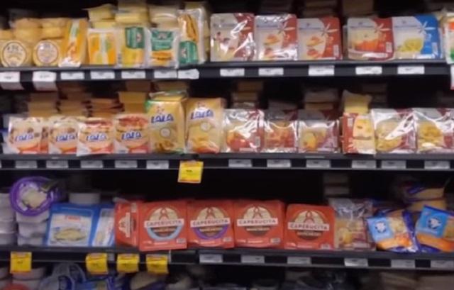 Por engañar a consumidores, prohíben vender estos yogurts y quesos
