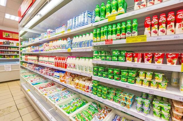 Escala guerra del queso y el yogurt: IP se dice preocupada