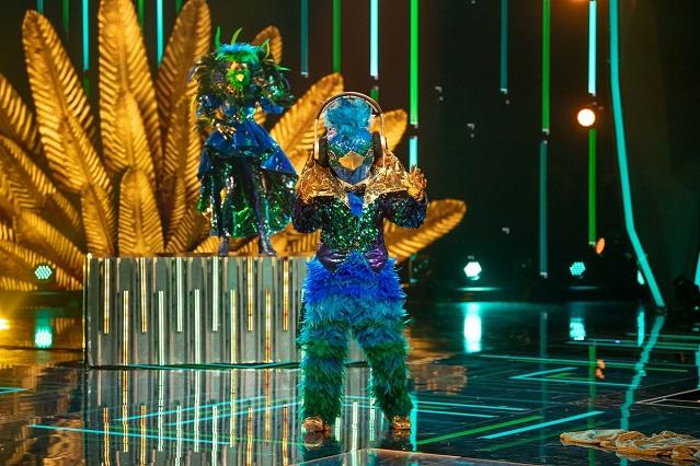 ¿Quién es la máscara? 2020: Mane de la Parra era Quetzal