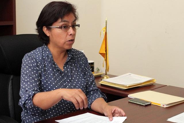 Fracasa queja de NI contra el Consejo Estatal del PRD en Puebla