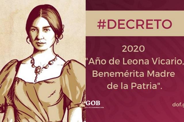 ¿Quién fue Leona Vicario? Documentación oficial del 2020 llevará su nombre