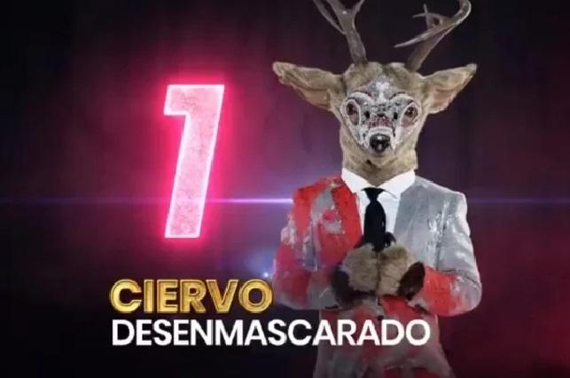 ¿Quién es la máscara?, de Televisa, gana en rating a Tv Azteca