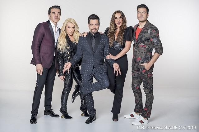 ¿De qué trata el show de Televisa Quién es la máscara?