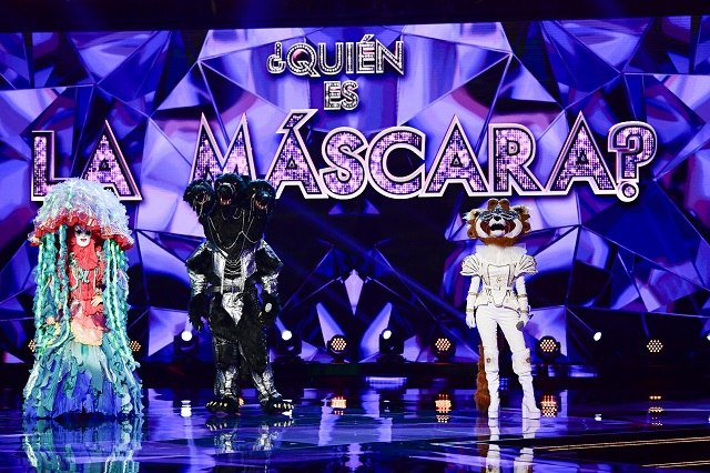 Foto / Televisa