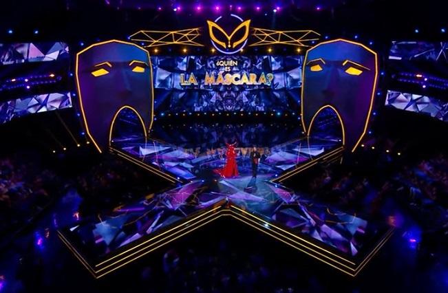 ¿Quién es la máscara? vuelve a dominar a Tv Azteca