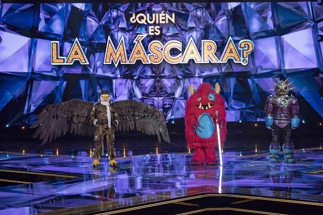 Tv Azteca rechazó ¿Quién es la máscara?, dice Kaffie