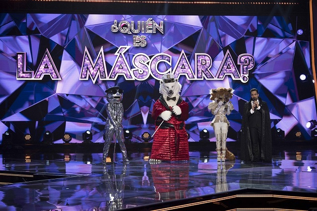 Final de ¿Quién es la máscara?, lo más visto en TV abierta