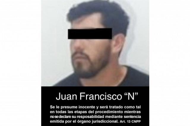 Detienen a El Quillo por el asesinato del periodista Javier Valdez
