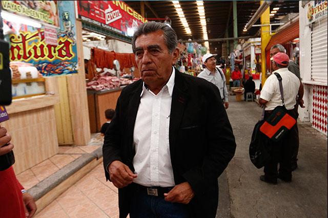 Propone Quiroz sistema Ruta que incluya Cholula y Tlaxcala