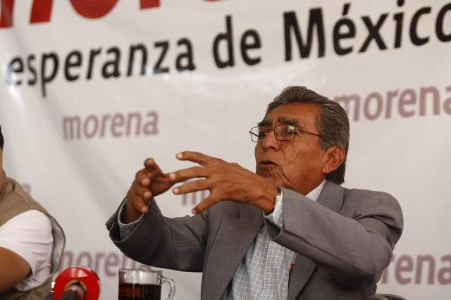 Dinero público en mansiones de Gali y Alcalá preocupa a Quiroz