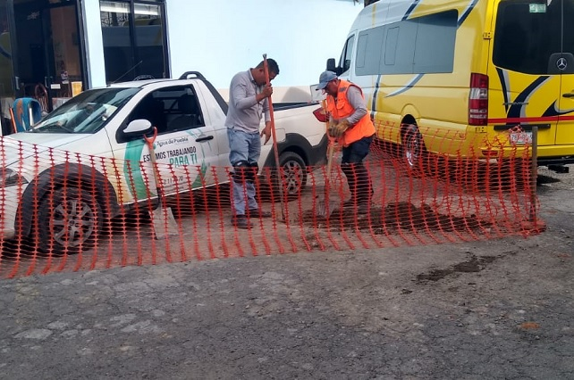 Quitan el agua a hotel cerca de la CAPU por deuda de 1 mdp