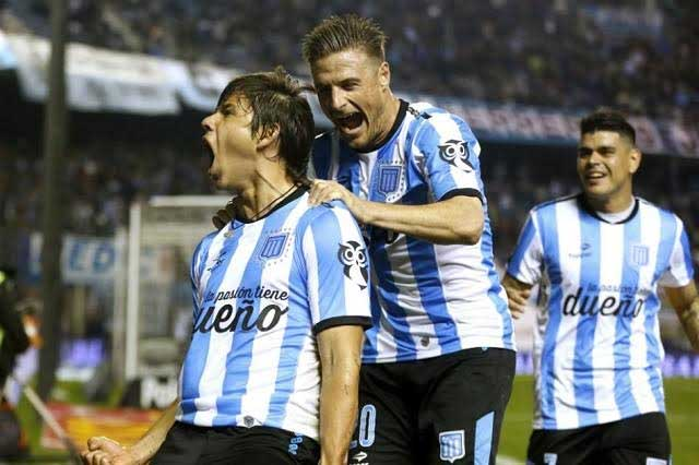 Así llega el Rancing ante la Franja en la Copa Libertadores