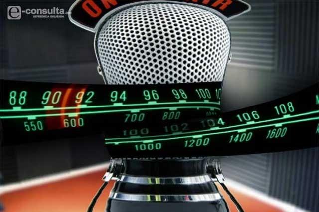 EXA 98.7 sale del grupo radiofónico Tribuna Comunicación