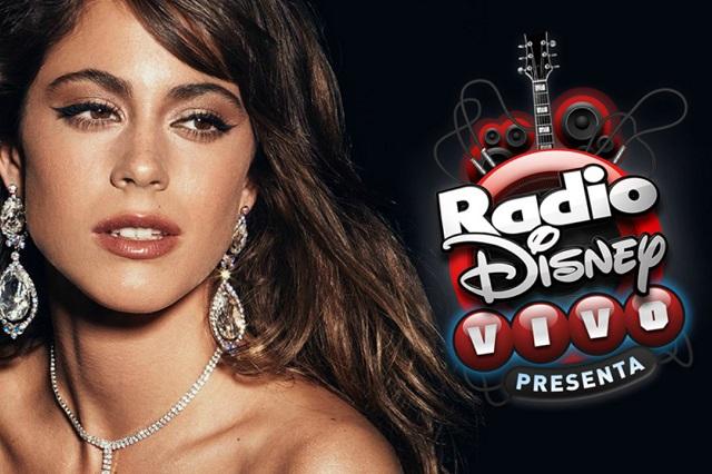 Radio Disney Vivo presenta: Tini, Quiero Volver