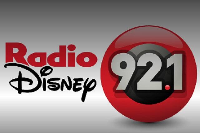 Otra vez al aire: Radio Disney regresa a la CDMX todo el día