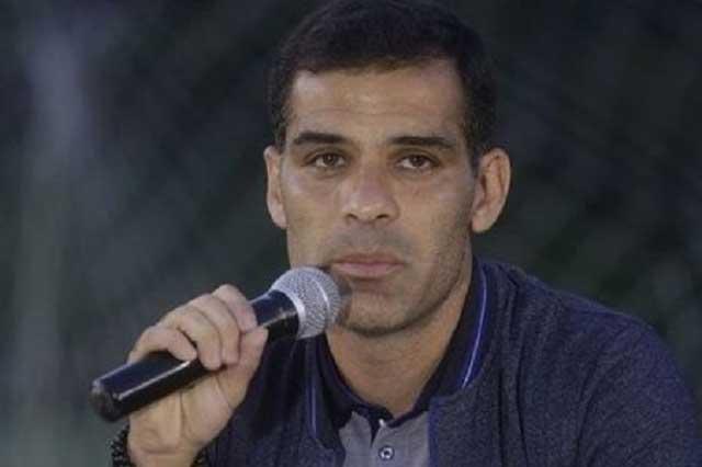 Congelan cuentas de Rafa Márquez y Julión Álvarez