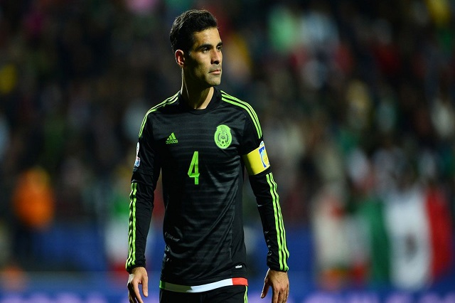 Rafa Márquez pide oportunidad de ir al Mundial, incluso como staff