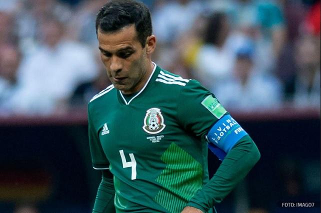 La carta de Rafael Márquez en su adiós al fútbol