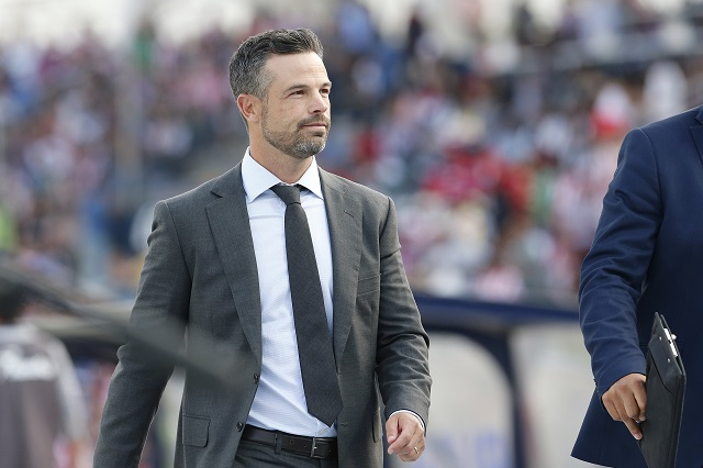 Rafa Puente Jr. regresa a Liga MX como auxiliar de 'Tuca' Ferretti