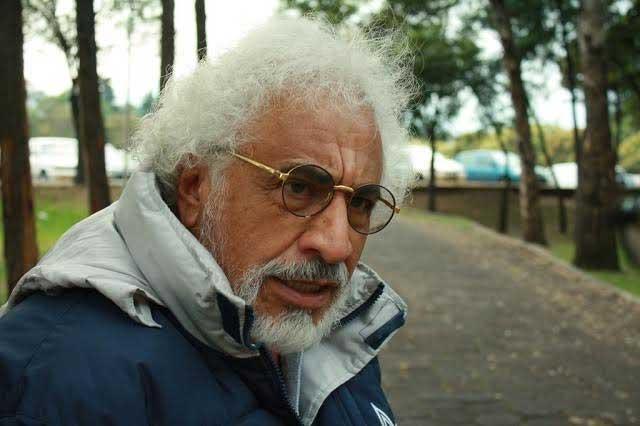 El objetivo del cine de ficheras era divertir: Rafael Inclán