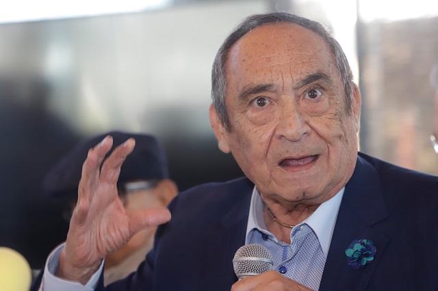 Empresarios, políticos y clubes lamentan muerte de Moreno Valle Sánchez