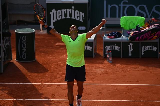 Rafael Nadal jugará su semifinal número 14 en Roland Garros