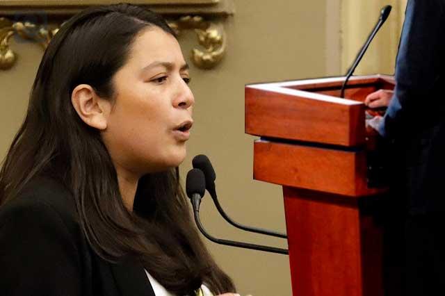 Plantean debate obligatorio por diputaciones y alcaldías de Puebla