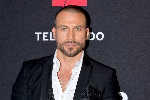 Rafael Amaya inmerso en sexo, alcohol y drogas: TvNotas