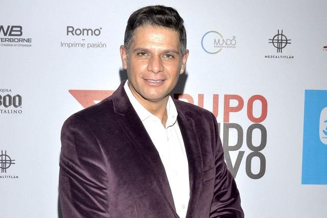 Rafael Mercadante revela nombre del productor que lo acosó sexualmente