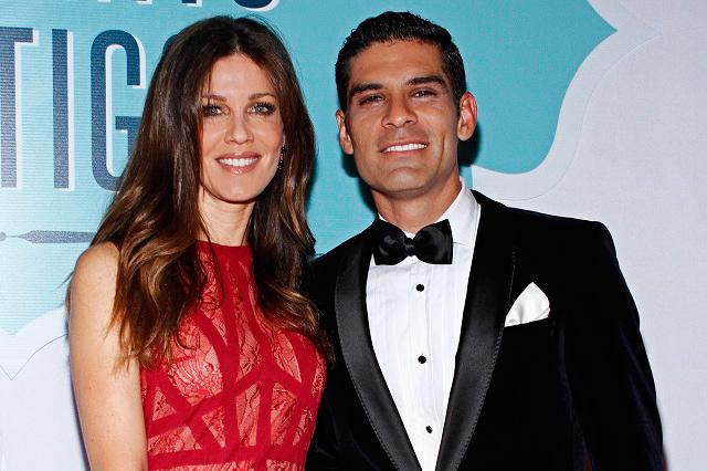 Adriana Lavat habla sobre la relación de Rafael Márquez y Jaydy Michel